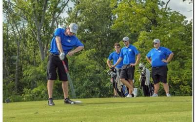 Golf Channel Interviews Award Winner Ryan Korengel